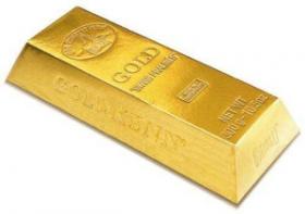 No todo lo que brilla es Oro